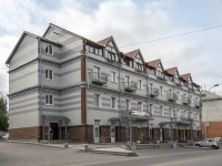 Novosibirsk, st Esenin, house 5. office building