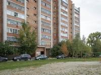 Novosibirsk, Esenin st, house 10/3. Apartment house