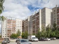 Novosibirsk, st Esenin, house 10/2. Apartment house