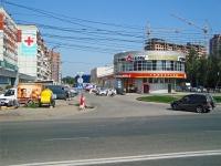 Новосибирск, улица Плановая, дом 75/2. магазин