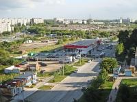 Новосибирск, улица Кочубея, дом 4. магазин