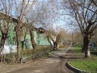 Новосибирск, улица Журавлёва, дом 3. многоквартирный дом