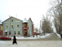 Новосибирск, улица Ленинградская, дом 102. офисное здание