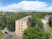 Новосибирск, улица Ленинградская, дом 145. многоквартирный дом