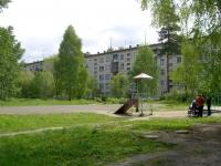 Новосибирск, Звёздная ул, дом 22