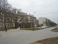 Новосибирск, улица Учёных, дом 6. общежитие