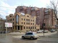 Новосибирск, Достоевского ул, дом 2
