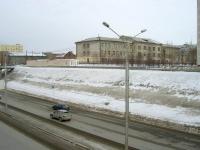 Новосибирск, улица Достоевского, дом 77. гимназия №13