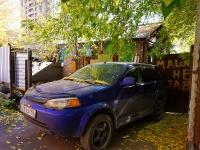 Новосибирск, улица Журинская, дом 44А. индивидуальный дом