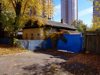 Новосибирск, улица Журинская, дом 46. индивидуальный дом