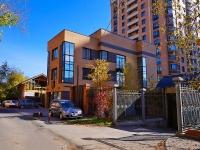Новосибирск, улица Журинская, дом 48А. офисное здание