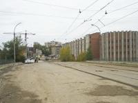 Новосибирск, улица Серебренниковская, дом 2Б. гараж / автостоянка