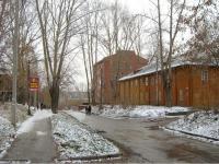 Новосибирск, улица Королёва, дом 10. многоквартирный дом