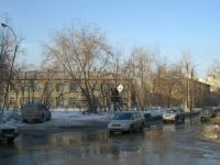 Новосибирск, улица Королёва, дом 33А. детский сад №381