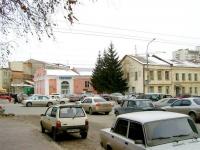Новосибирск, Коммунистическая ул, дом 58