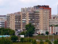 Novosibirsk, Kommunisticheskaya st, house77