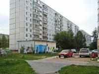 Новосибирск, улица Ипподромская, дом 32. многоквартирный дом