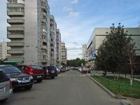 Новосибирск, улица Ипподромская, дом 34/1. многоквартирный дом
