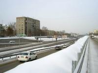 Новосибирск, улица Ипподромская, дом 45. многоквартирный дом
