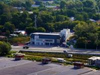 """Новосибирск, улица Ипподромская, дом 16/1. торговый центр """"Магистраль"""""""