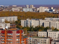 Новосибирск, улица Ипподромская, дом 22/2. общежитие