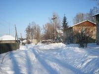 Новосибирск, улица Катодная, дом 8. многоквартирный дом