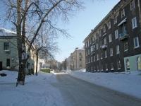 Новосибирск, улица Каунасская, дом 2. многоквартирный дом