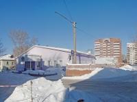 Новосибирск, улица Каунасская, дом 3. бытовой сервис (услуги)
