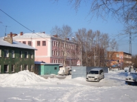 Новосибирск, Северная ул, дом 1
