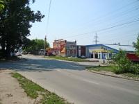 Новосибирск, улица Северная, дом 41. магазин