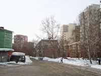 Новосибирск, улица Кропоткина, дом 94. многоквартирный дом