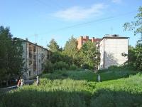 Новосибирск, улица Кропоткина, дом 98. многоквартирный дом