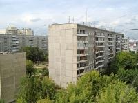 Новосибирск, улица Кропоткина, дом 118/2. многоквартирный дом
