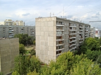 Novosibirsk, st Kropotkin, house 118/2. Apartment house