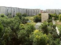 Novosibirsk, st Kropotkin, house 118/6. Apartment house