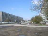 Новосибирск, улица Комсомольская, дом 3. многоквартирный дом