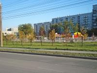 Новосибирск, улица Комсомольская, дом 31. многоквартирный дом