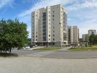 Novosibirsk, Ave Nokolsky (Koltsovo village), house 2. Apartment house