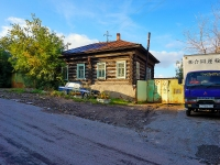 Novosibirsk, st Inskaya, house 6. office building