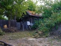 Novosibirsk, st Inskaya, house 15. Private house