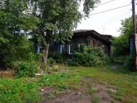 Novosibirsk, st Inskaya, house 19. Private house