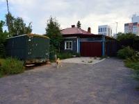 Novosibirsk, st Inskaya, house 31. Private house