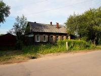 Novosibirsk, st Inskaya, house 48. Private house