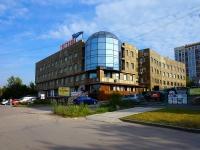 Novosibirsk, st Inskaya, house 39. hotel