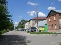 Новосибирск, улица Карла Либкнехта, дом 135. офисное здание