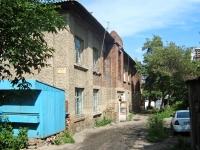 Новосибирск, улица Кирзавод 2, дом 7. многоквартирный дом