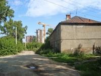 Новосибирск, улица Кирзавод 2, дом 18. многоквартирный дом