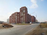Новосибирск, улица Ключ-Камышенское Плато, дом 14. многоквартирный дом