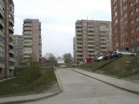 Новосибирск, Толстого ул, дом 3