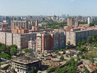 Новосибирск, Толстого ул, дом 5